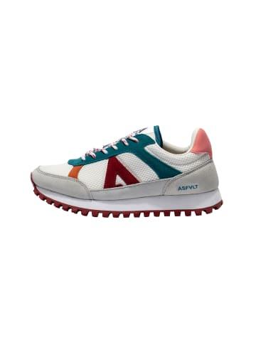 ASFVLT Sneaker CHASE in w/bukered