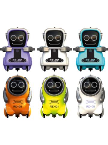 Ycoo Pokibot