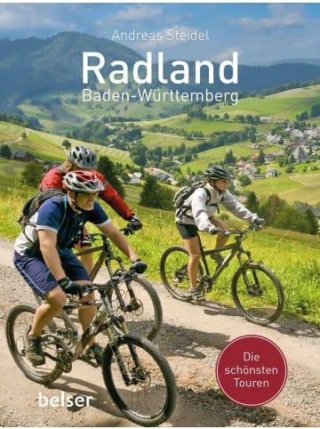 Belser Radland Baden-Württemberg | Die schönsten Touren