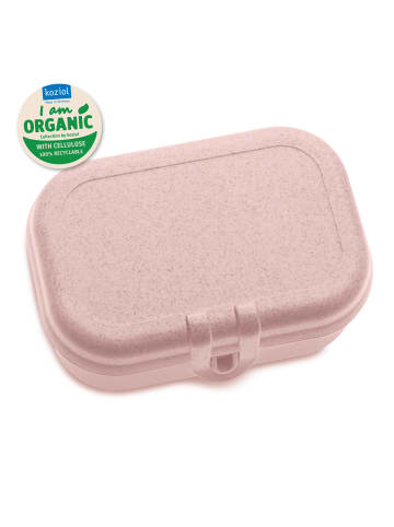 Koziol ORGANIC PASCAL S - Lunchbox in organic pink