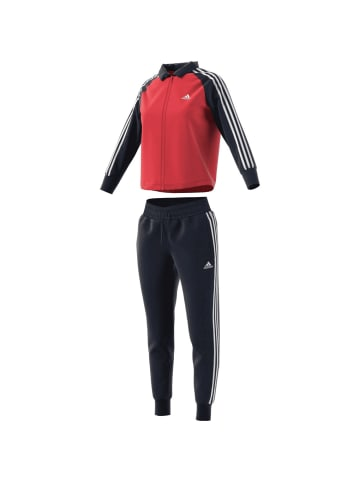Adidas Trainingsanzug Performance in Rot