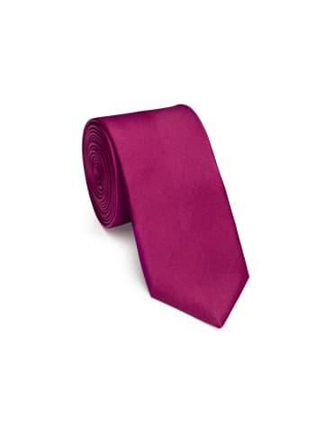 UNA Germany Krawatten und Accessoires in rot
