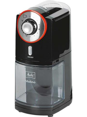 Melitta elektrische Kaffeemühle, 100Watt