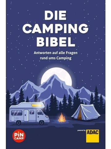 ADAC Die Campingbibel   Antworten auf alle Fragen rund ums Camping