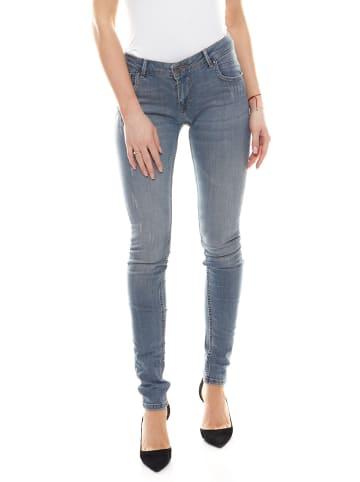 Coccara Jeans in Blau