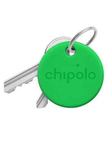 Chipolo Bluetooth Tracker CHIPOLO ONE Grün in grün