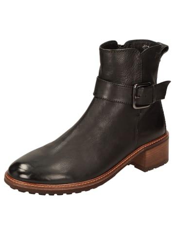 Sioux Stiefelette Arcelia-701 in schwarz