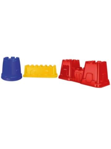 Spielstabil Sandburgenformen im Netz