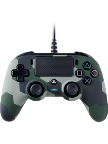 NACON PS4 Controller Color Edition, camo grün