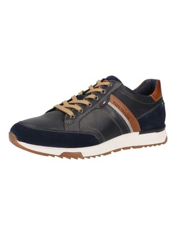Tom Tailor Sneaker in Navy