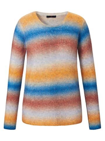 EMILIA LAY Pullover Pullover in multicolor