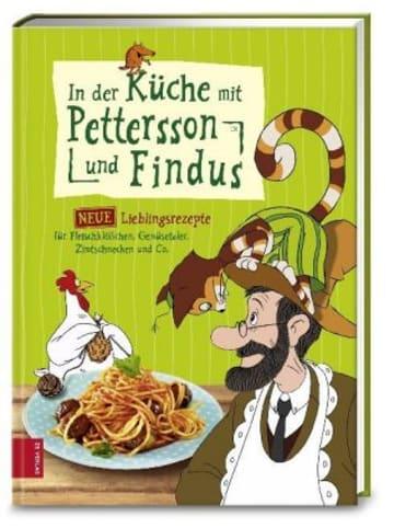 ZS Zabert und Sandmann In der Küche mit Pettersson und Findus