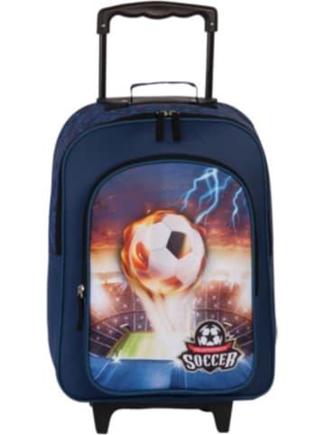 Fabrizio Kindertrolley Soccer