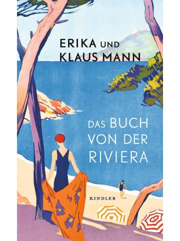 Kindler Das Buch von der Riviera