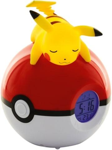 Pokémon POKÉMON - Digitaler Radiowecker liegender Pikachu [LED-Lampe]