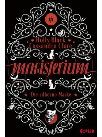 Bastei Lübbe  Magisterium - Die silberne Maske