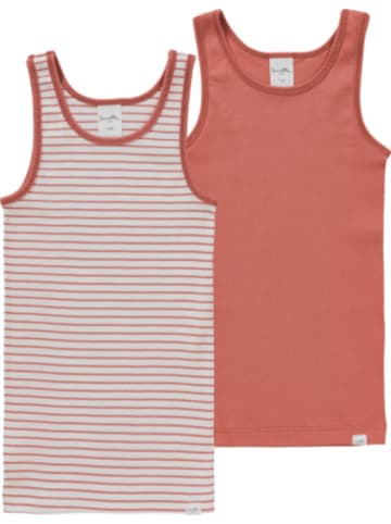 Sanetta Pure Unterhemden , Doppelpack, Organic Cotton