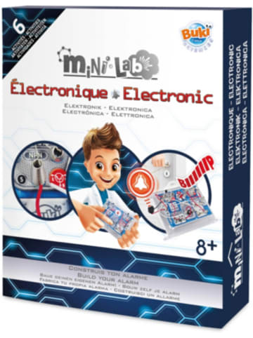 BUKI Mini Lab - Elektronik