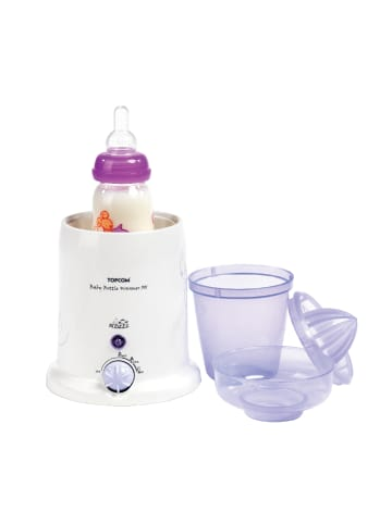 Lamico Babyflaschen Wärmer 301