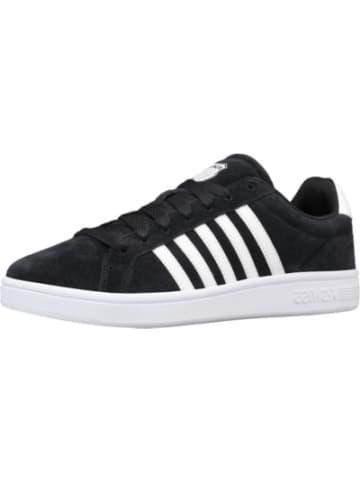 K-SWISS Court Tiebreak Sde Sneakers Low