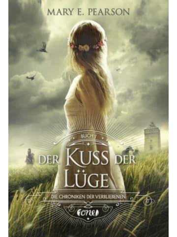 Bastei Lübbe  Die Chroniken der Verbliebenen - Der Kuss der Lüge