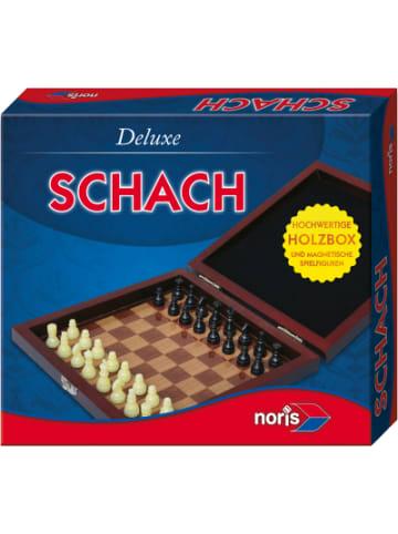 Noris Deluxe Reisespiel Schach