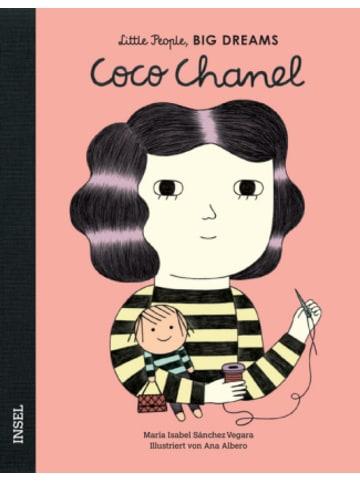 Insel Coco Chanel