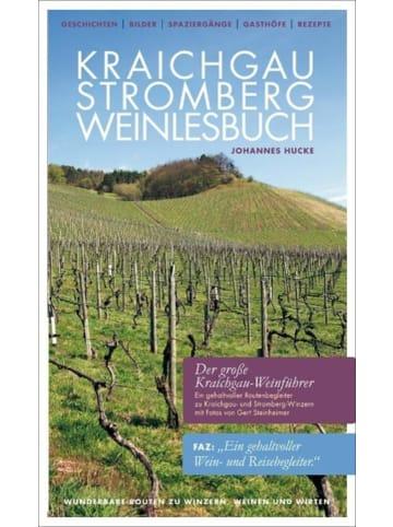 Info Drei Kraichgau-Stromberg Weinlesebuch