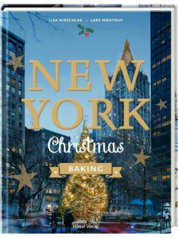 Hölker New York Christmas Baking