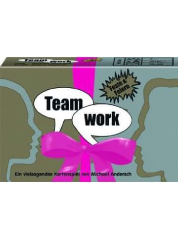 Adlung Spiele Teamwork, Feste & Feiern (Spiel)