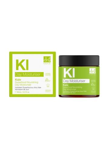 Dr. Botanicals Kale Superfood Nourishing Day Moisturiser 60ml