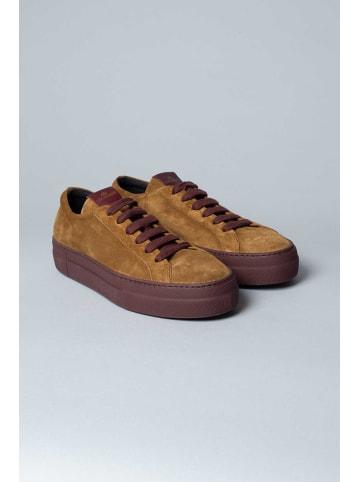 ARKK Sneakers in gelb