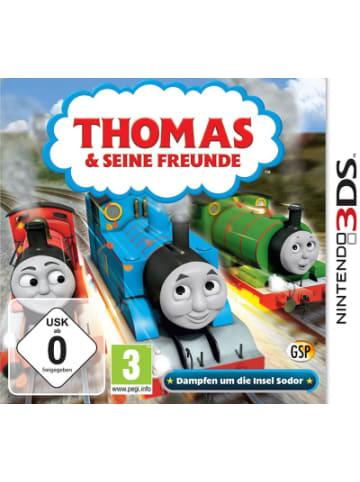 Thomas und seine Freunde 3DS Thomas und seine Freunde