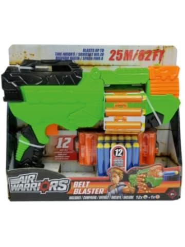 Air Warriors Belt Blaster, inkl. Dartgurt und 12 Darts