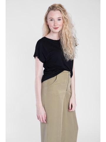 "STORY OF MINE  T-Shirt ""EVE"" in schwarz"