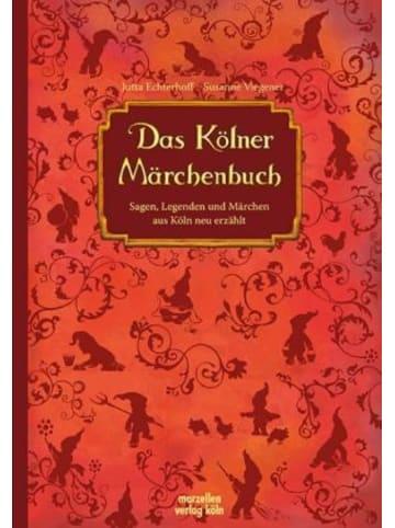 Marzellen Das Kölner Märchenbuch