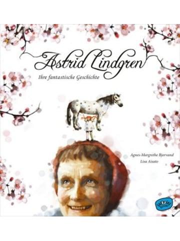 Woow Books Astrid Lindgren. Ihre fantastische Geschichte