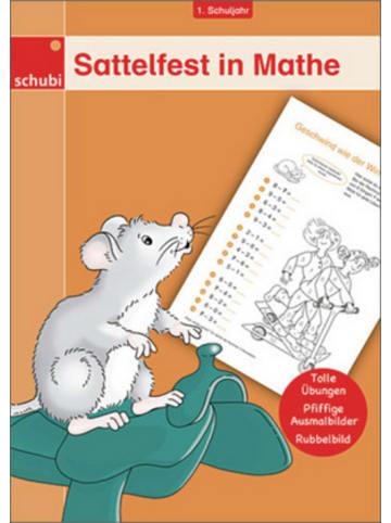 Westermann Lernspielverlag Sattelfest in Mathe, 1. Schuljahr