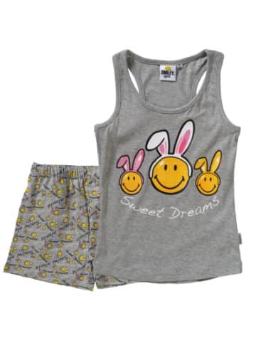 Smiley SMILEY WORLD Schlafanzug