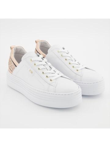Nero Giardini Sneaker in weiß