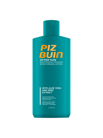 """Piz Buin After Sun Lotion """"Soothing & Cooling Moisturising"""" ‒ 200ml"""