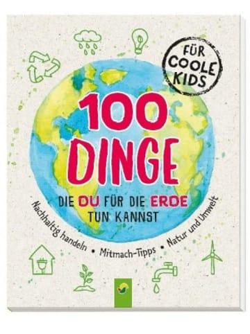 Schwager & Steinlein 100 Dinge, die du für die Erde tun kannst