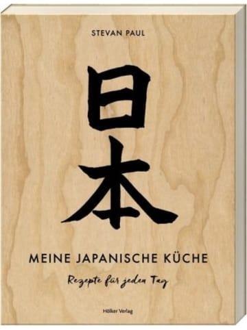 Hölker Meine japanische Küche