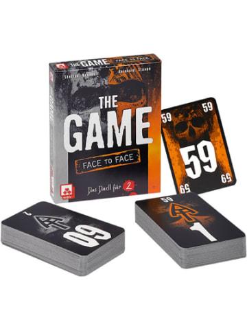 Nürnberger Spielkarten The Game Face to Face