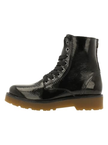 GAASTRA Ankle boot/Bootie in Schwarz