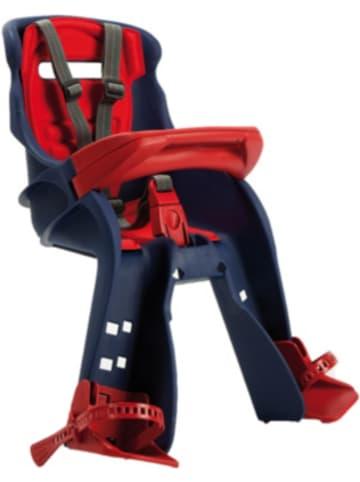 OK Baby Fahrrad-Sicherheitssitz Orion, front, blau/rot