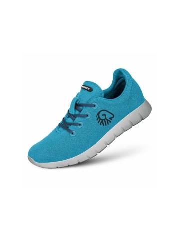 Giesswein Sneakers in blau