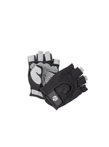 MOROTAI Fitnesshandschuh Performance Gloves in Schwarz
