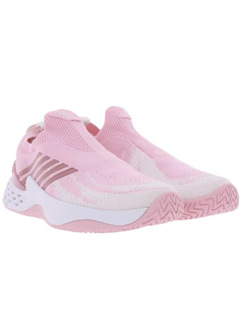 K-SWISS Tennis-Schuhe in Rosa