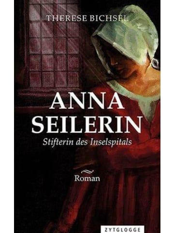 Zytglogge Anna Seilerin